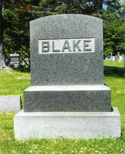BLAKE-JOHN C-CEM1