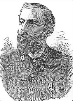 Commander-in-Chief 1883/1884