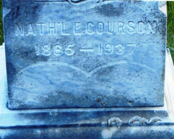 COURSON-NATHANIEL E-CEM1