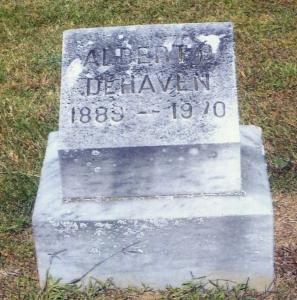 DEHAVEN-ALBERT B-CEM