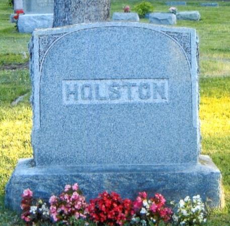HOLSTON-LEONARD C-CEM2