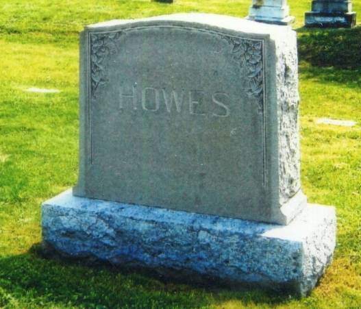 HOWES-JOHN C-CEM2