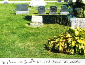JEWETT-WILLIAM W-CEM