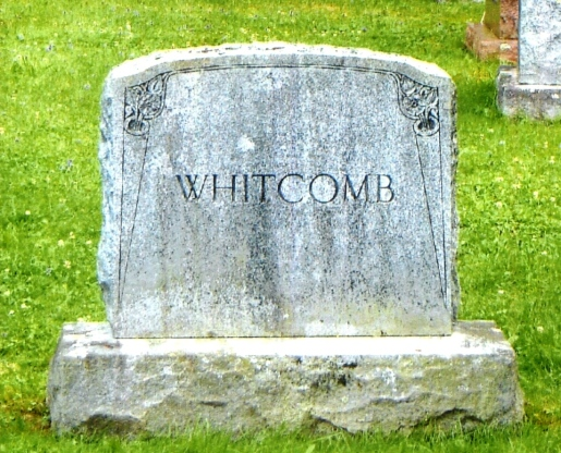 WHITCOMB-ROBERT L-CEM1