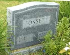 FOSSETT-NORMAN E-CEM2