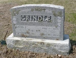 GRINDLE-DAVID E-CEM