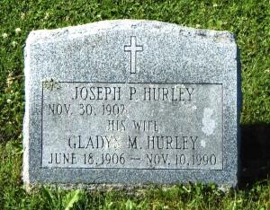 HURLEY-JOSEPH P-CEM