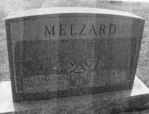 MELZARD-GEORGE O-CEM2