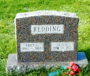 REDDING-VERNON V-CEM2