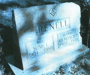 RENELL-CLARENCE P-CEM