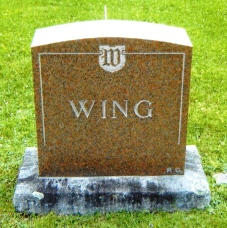 WING-HARRY WYMAN-CEM2