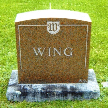 WING-HARRY WYMAN-CEM2