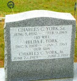 YORK-CHARLES C-CEM3